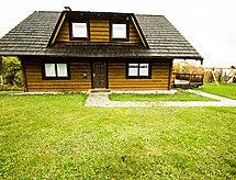 Wisla - Ferienhaus Willa Miodula