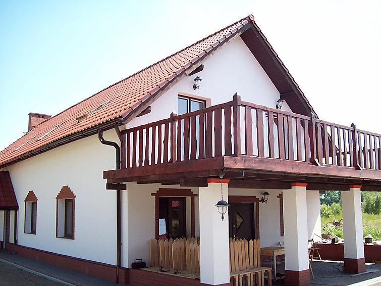Vakantiehuizen Sudetenland INT-PL4603.1.1