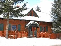 Karpacz - Dom wakacyjny Podgórze