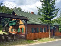 Karpacz - Ferienhaus Podgórze