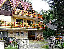 Karpacz - Ferienhaus Willa Petra