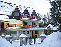 Karpacz - Vakantiehuis Willa Petra