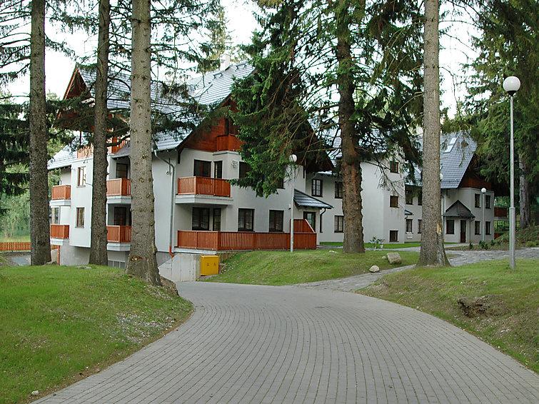 Les Cottages du Lac (PNS215)