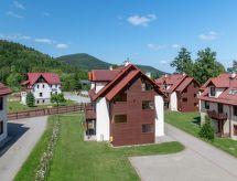 Karpacz - Apartamento Nad Łomniczką