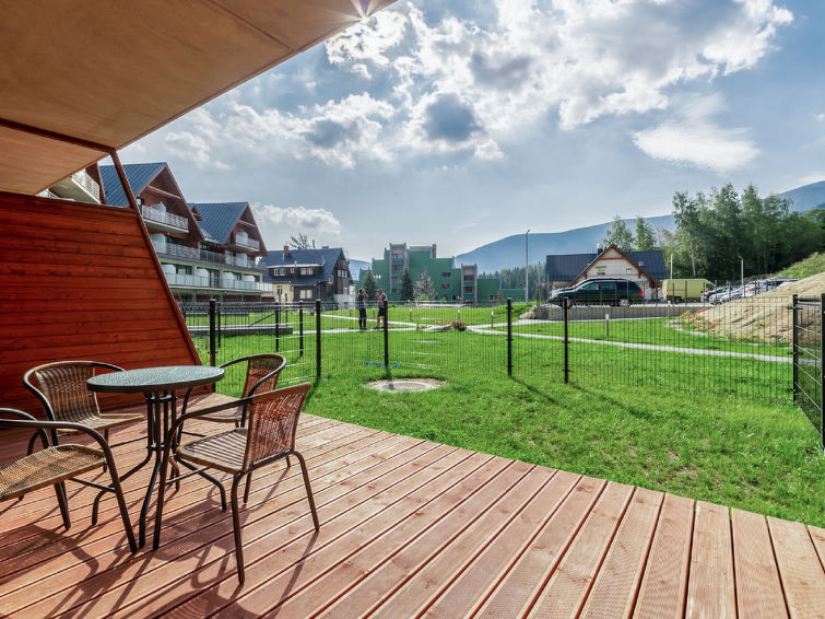 Triventi Mountain Residence - 20