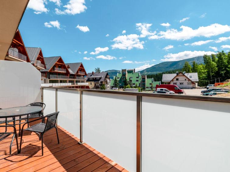 Triventi Mountain Residence - 21