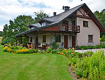 Jelenia Gora - Ferienhaus Gostar