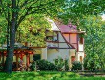 Zachelmie - Vakantiehuis Lawendowe Wzgórze