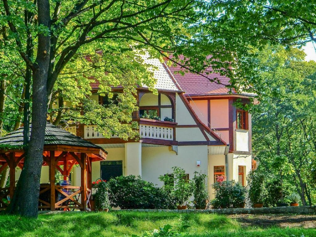 Ferienhaus Lawendowe Wzgórze Ferienhaus in Polen