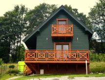 Zachelmie - Casa Centrum Spokoju