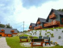 Zachełmie - Dom wakacyjny Centrum Spokoju