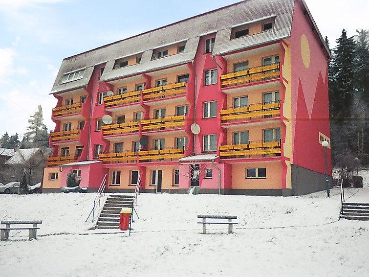 Ewa - Apartment - Szklarska Poreba