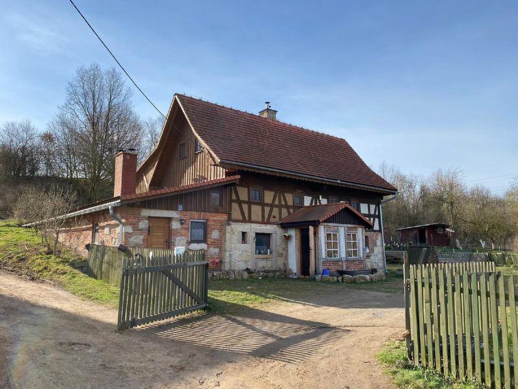 Ferienhaus Dom Niwnice