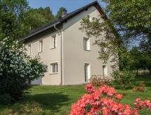 Lubomierz/Gryfow Slaski - Maison de vacances Dom na skraju