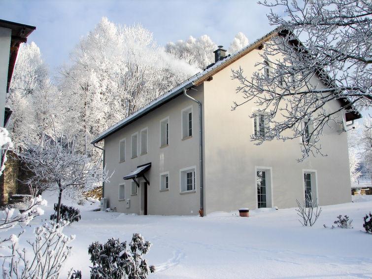Dom na skraju