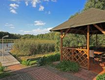 Adamowo - Maison de vacances Adamowo