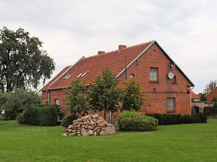 Agroturystyka Zaborowice