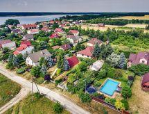 Nad Jeziorem Sławskim