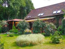 Chlebice - Maison de vacances Gościniec Pod Dwoma Sercami
