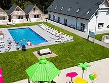 Pobierowo - Holiday House Pobierowo