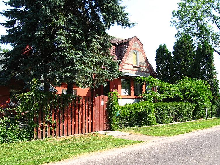 Rekreační apartmán Rekowo
