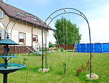 Insko - Holiday House Platanowa