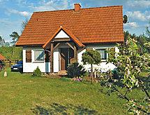 Niedalino-Czacz - Ferienhaus Pod Modrzewiem