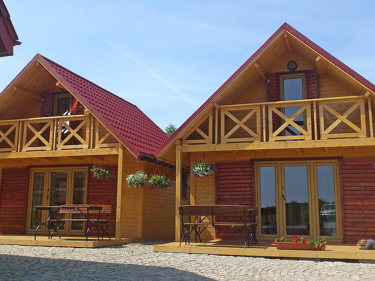 Vakantiehuizen Oostzeekust INT-PL7604.100.1