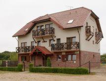 Mielno - Apartamenty Nostalgia
