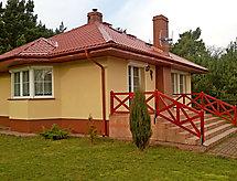 Smoldzinski Las - Casa de vacaciones Smołdziński Las