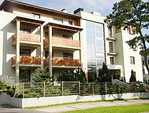 Ustka - Appartamento Na Wczasowej