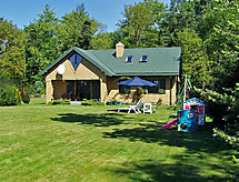 Ustka - Casa de vacaciones Modlinek