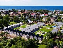 Ustronie Morskie - Dom wakacyjny Ustronie Morskie