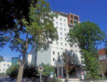 Kolobrzeg - Appartement Kołobrzeg