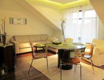 Gdansk - Apartment Przy Plaży