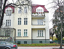 Sopot - Appartement Chopina