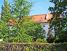 Sopot - Ferienwohnung Okrzei