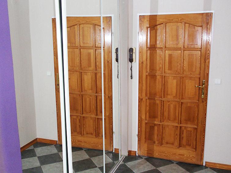 sopot pommern ferienhaus 58542 4 personen waschmaschine. Black Bedroom Furniture Sets. Home Design Ideas