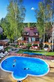 Mikoszewo - Ferienhaus Baltic