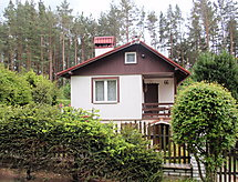Ostrzyce - Holiday House Góra Trzebińska