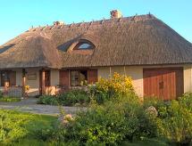 Lisewiec - Maison de vacances Leśne Echo