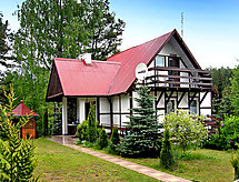 Dunajki - Casa de vacaciones Dunajki