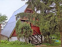 Borzestowska Huta - Dom wakacyjny Borzestowska Huta