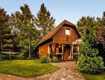 Jastrzebia Gora - Maison de vacances Obok Willi
