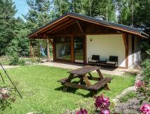 Karwienskie Blota - Vakantiehuis W Brzozowym Lesie