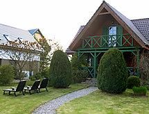Chlapowo - Holiday House Wichrowa