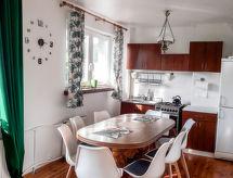 Lubkowo - Appartement Długa
