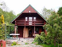 Sasino - Maison de vacances Sasino-Zielonka 2