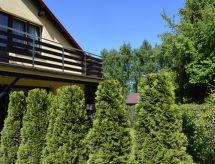 Kopalino - Maison de vacances Jantarowo