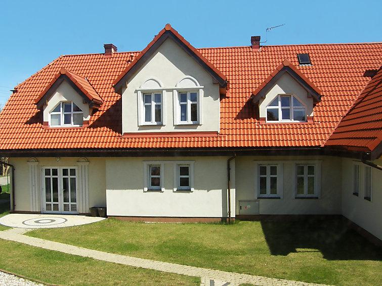 Domek Joanna
